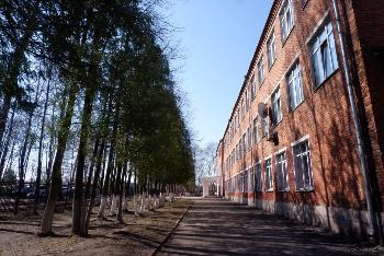 282e4376f Объявлен аукцион на выполнение работ по строительству учебной пристройки к  зданию школы в Ашукино Пушкинского округа
